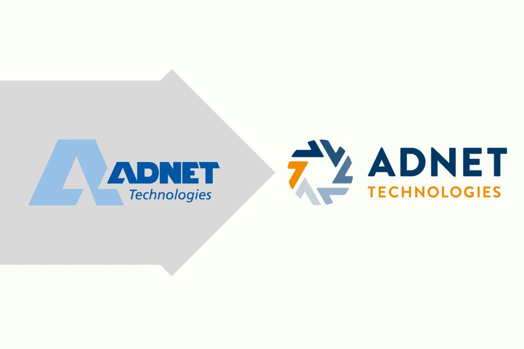 ADNET's New Visual Identity